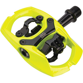 iSSi Trail II Pedale hi-vis yellow